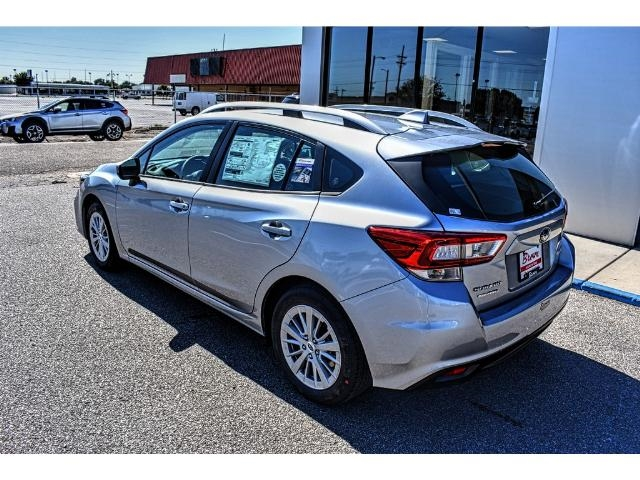 2018 subaru impreza 5 door. simple door new 2018 subaru impreza 20i premium 5door cvt throughout subaru impreza 5 door