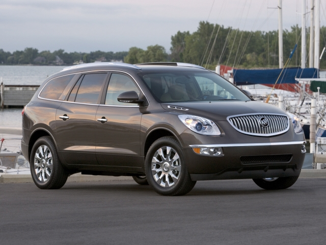 ez cxl used enclave red motors at pre awd buick owned serving detail deer